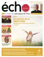 Echo de novembre 2018