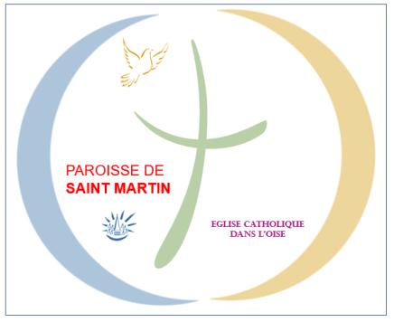 Logo_Paroisse de Méru